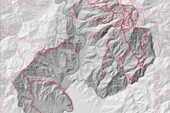 Sentieri CAI - Regione Toscana