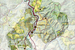 Carta del Patrimonio - PIT Regione Toscana