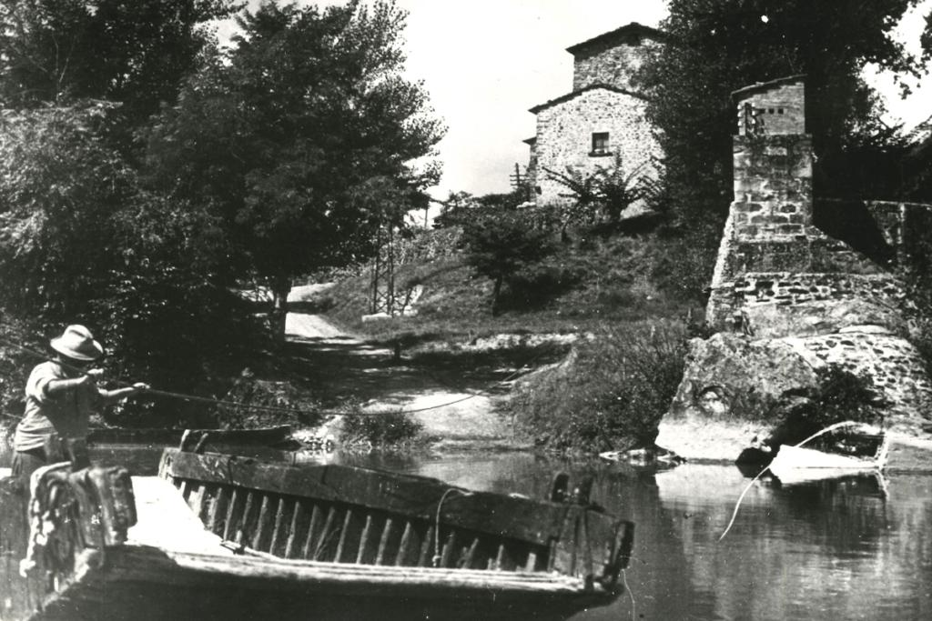 Archivio Comune di Capolona - Castellina La Nave
