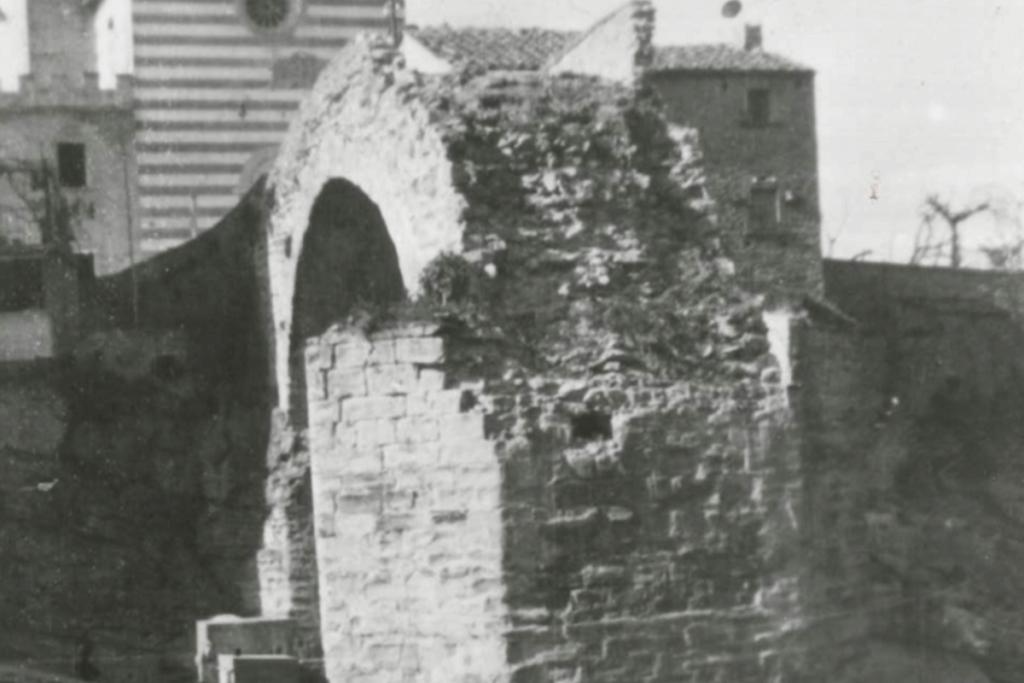Archivio Comune di Capolona - 1944